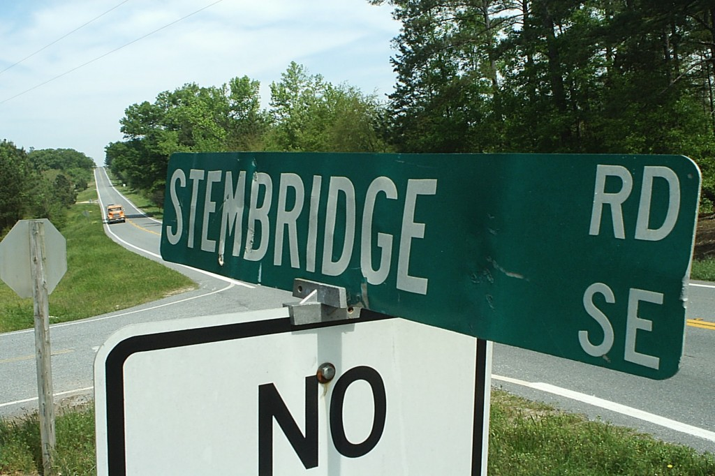 stembridgeroad